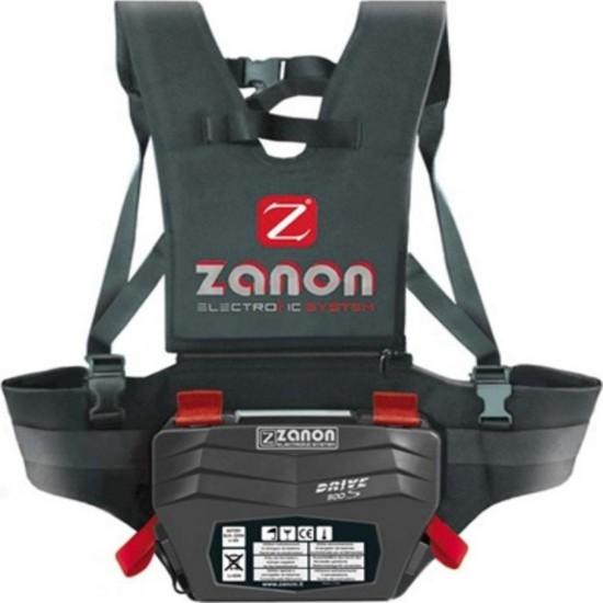 TESOURA ZANON ZT-40 com bateria Drive 604S