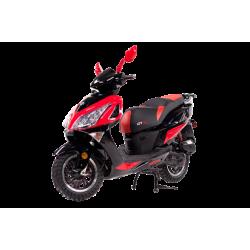 Scooter KSR Moto - SOHO
