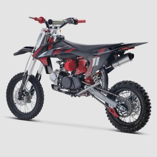Pite Bike Tox Volcano 125cc