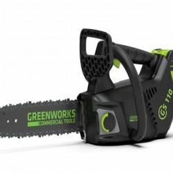 Motosserra a bateria - GREENWORKS