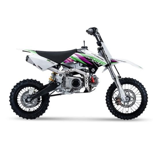 Mini Moto YCF RIDING - START F125 SE 2021